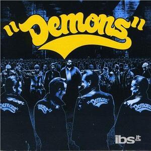 Demonology - CD Audio di Demons