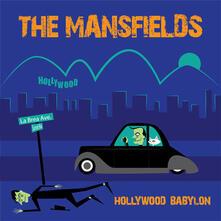 Hollywood Babylon - Vinile LP di Mansfields