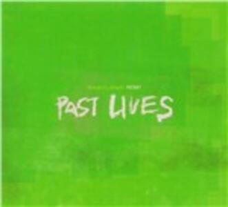 Past Lives Ep - CD Audio Singolo di Babyland