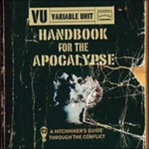 Handbook for the Apocalypse - CD Audio di Variable Unit