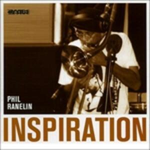 Inspiration - CD Audio di Phil Ranelin