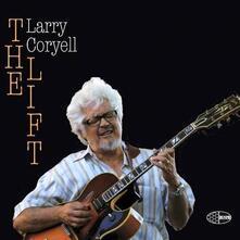 Lift - Vinile LP di Larry Coryell