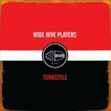 Wide Hive Players - Vinile LP di Wide Hive Players