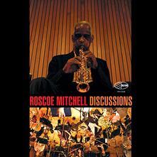 Discussions - Vinile LP di Roscoe Mitchell