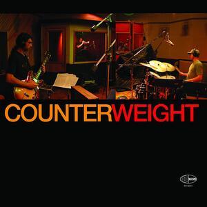 Counterweight - CD Audio di Counterweight