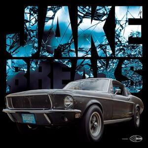 Vinile Breaksy Jake Breaks