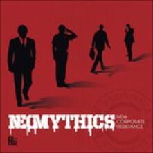 New Corporate Resistance - Vinile LP di Neomythics