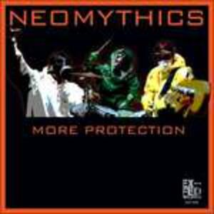 More Protection - CD Audio di Neomythics