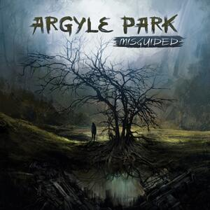 Misguided - CD Audio di Argyle Park