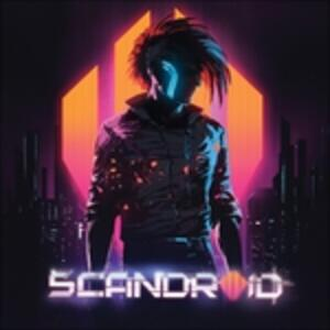 Scandroid - CD Audio di Scandroid