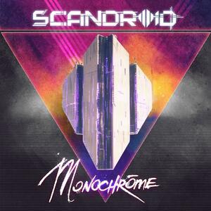 Monochrome - CD Audio di Scandroid
