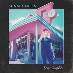 Starlight - CD Audio di Sunset Neon