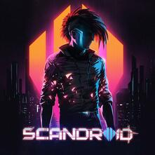 Scandroid (Deluxe Edition) - Vinile LP di Scandroid
