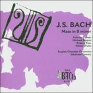 Mass in B Minor - CD Audio di Johann Sebastian Bach