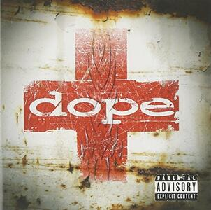 Group Therapy - CD Audio di Dope