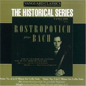 Plays Bach - Historical Ser - CD Audio di Johann Sebastian Bach