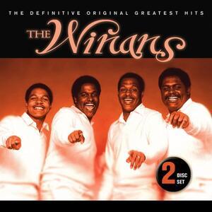 Definitive Original Greatest Hits - CD Audio di Winans
