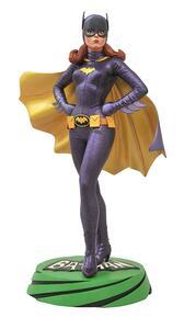 Diamond Select Batman 1966 Prem Coll Batgirl Statue Statua - 2