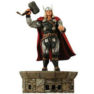 Thor Action Figure - 2