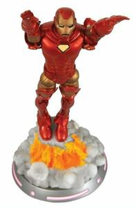 Iron Man Action Figure - 2