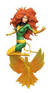 Marvel Gallery: Jean Grey Pvc Figure - 2