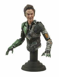 Amazing Spider-Man 2 Green Goblin Bust