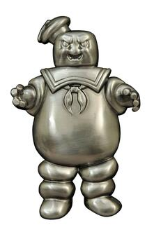 Apribottiglia Ghostbusters. Angry Staypuft Bottle Opener