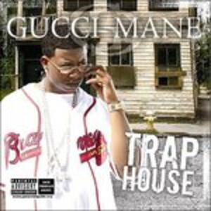 Trap House - CD Audio di Gucci Mane