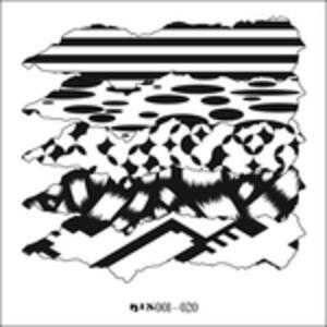 BIS001 - BIS020 - CD Audio