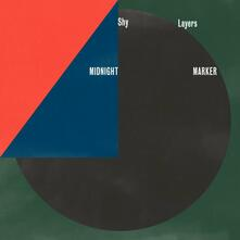 Midnight Marker - Vinile LP di Shy Layers