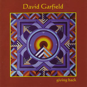 Giving Back - CD Audio di David Garfield