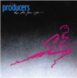Run for Your Life - CD Audio di Producers