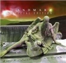 Entertaining Angels - Vinile LP di Landmarq