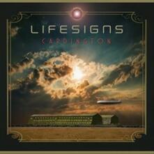 Cardington (Limited HQ) - Vinile LP di Lifesigns