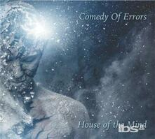 House of the Mind (HQ) - Vinile LP di Comedy of Errors