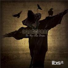 The Hay-Man Dreams - Vinile LP di Cosmograf