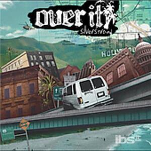 Silverstrand - CD Audio di Over it