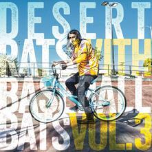 Desert Rats With - Vinile LP