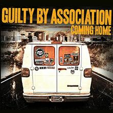 Coming Home - Vinile LP di Guilty by Association