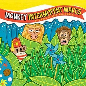 Intermittent Waves - CD Audio di Monkey