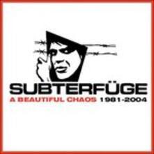 Beautiful Chaos 1981 - Vinile LP di Subterfuge