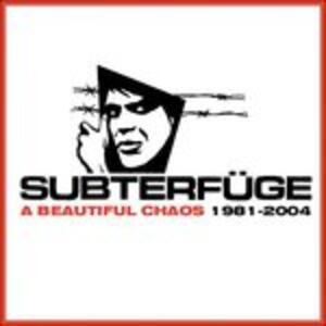Beautiful Chaos 1981 - CD Audio di Subterfuge