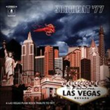 Squidhat 77. a Las Vegas Punk Rock Tribute - Vinile LP