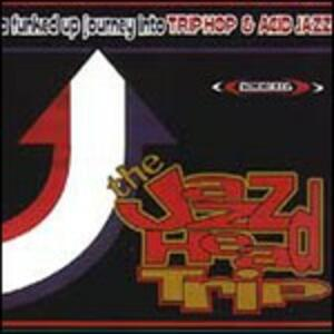 Jazz Head Trip - CD Audio
