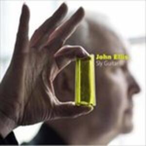 Sly Guitar - CD Audio di John Ellis