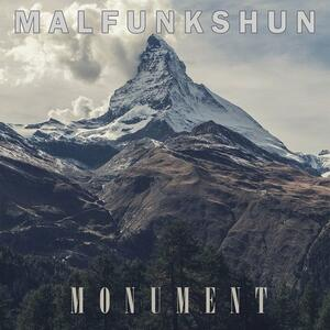 Monument - CD Audio di Malefunkshun