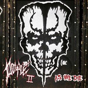 Doyle II. As We Die - CD Audio di Doyle