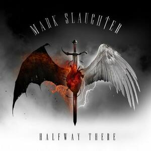 Halfway There - CD Audio di Mark Slaughter