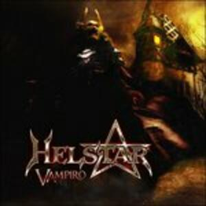 Vampiro - CD Audio di Helstar