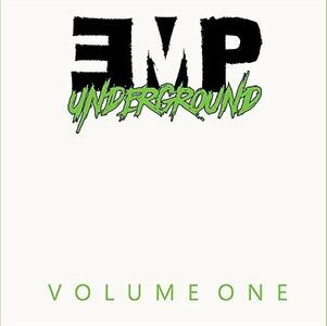 Emp Underground vol.1 - CD Audio